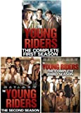 The Young Riders: The Series (Seasons 1, 2 & 3) - 14 DVD Collector's Edition