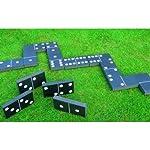 Kingfisher GA008 – Dominoes Garden Game