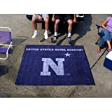 "Navy Midshipmen NCAA ""Tailgater"" Floor Mat (5'x6')"