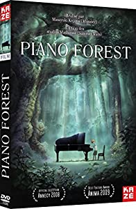 Piano Forest [Édition Simple]