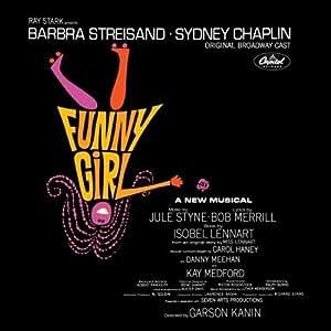 Funny Girl - Original Broadway Cast (Feat. Barbra Streisand) [2 CD][50th Anniv Super Deluxe]