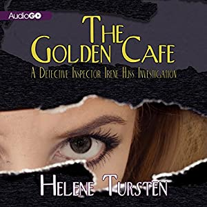 The Golden Calf Audiobook