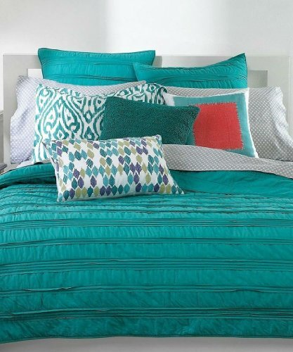 Shabby Chic Coverlet back-997644