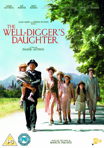 The Well Digger's Daughter [DVD]