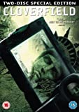 Cloverfield (2 Disc Special Edition) [DVD] by Michael Stahl-David