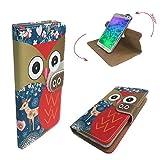 Elephone P5000 / P6000 Smartphone Tasche / Schutzhülle mit