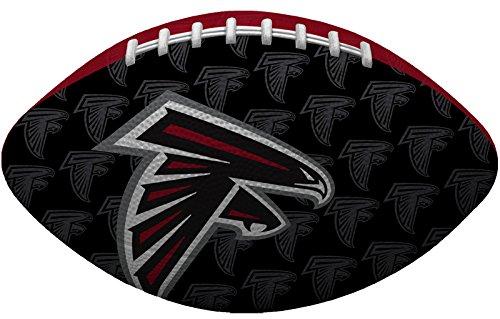 NFL Atlanta Falcons Junior Gridiron Football, Red