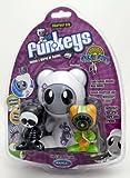 UB Funkeys Starter Kit - Characters may vary