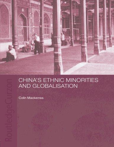 China's Ethnic Minorities and Globalisation