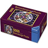 Ravensburger 17805 Lo zodiaco Puzzle 9000 pezzi