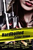 img - for Hardboiled: Crime Scene book / textbook / text book