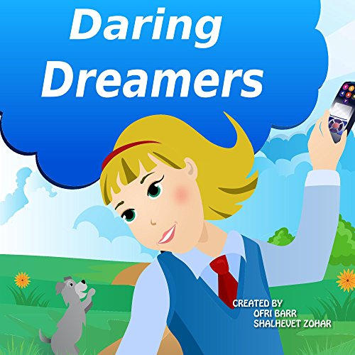 Daring Dreamers by Ofri Barr And Shalhevet Zohar ebook deal