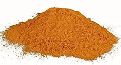 BIO-Kurkuma | Kurkumapulver gemahlen 1kg von Azafran® von Azafran auf Gewürze Shop