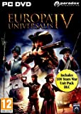 Europa Universalis IV (PC DVD)