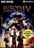 Europa Universalis IV (輸入版)