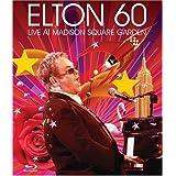 Elton John: Elton 60 - Live At Madison Square Garden [Blu-ray] ~ Elton John