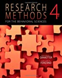 Research Methods for the Behavioral Sciences (PSY 200 (300) Quantitative Methods in Psychology)