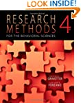 Research Methods for the Behavioral S...