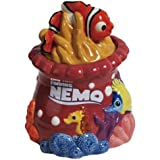 9.75 inch Finding Nemo Collectible Cartoon Cookie Jar Display