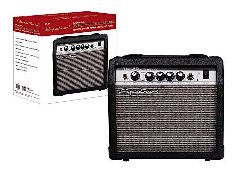 Spectrum AIL20 10 Watt Guitar Amplifier
