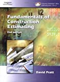 Fundamentals of Construction Estimating - 1401809596