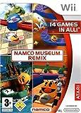 NAMCO Museum: Remix (Wii)