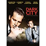 Dark Cityby Charlton Heston