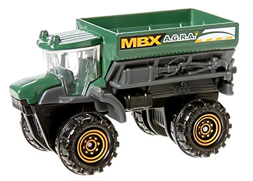 Matchbox – Diecast Car MBX Construction MBX FRM 6000 60th Annivers bestellen