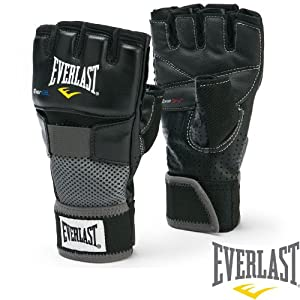 Everlast Evergel Weight Lifting Gloves - L from Everlast