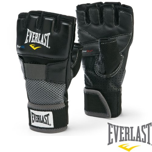 Everlast Men's Weight Lifting Gloves, X-Large