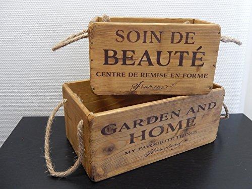 2er-Set-Holzkisten-mit-Aufschrift-Leinengriff-Vintage-Dekokisten-Weinkisten-Aufbewahrungsbox-Schlsselkiste