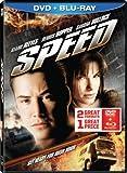 Speed [Blu-ray] [1994] [US Import]