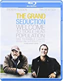 The Grand Seduction / La grande séduction à l'anglaise (Blu-ray) (Bilingual)