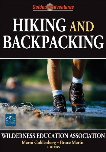 Hiking and Backpacking (Outdoor Adventures)