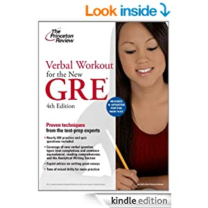 Princeton Review Gre Book 2012 Pdf