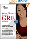 Verbal Workout for the New GRE, 4th E...