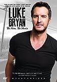 Bryan, Luke - The Man, The Music