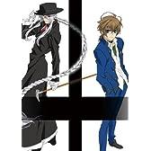 TVアニメ「モノクローム・ファクター」キャラクターソング Factor4 洸「Dive」