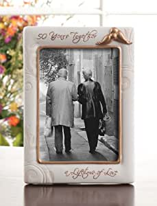 Amazon.com - Roman 50th Anniversary A Lifetime of Love 4