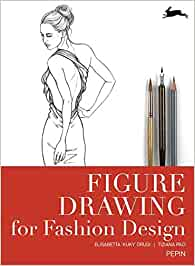 Figure Drawing For Fashion Design Paperback By Author