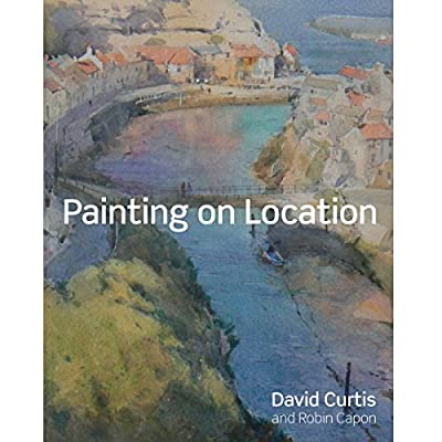 Painting on Location (Hardcover)