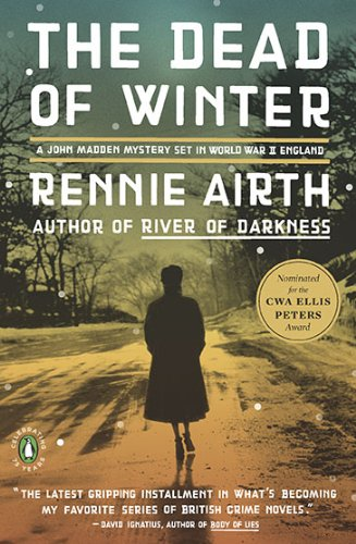 The Dead of Winter (John Madden Mysteries)