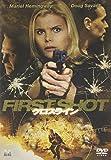 クロスライン 凶弾のターゲット[DVD]