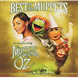 Muppets Inc/Wizard of Oz