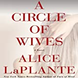 img - for A Circle of Wives book / textbook / text book