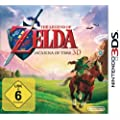The Legend of Zelda: Ocarina of Time 3D - [Nintendo 3DS]