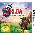 N3DS: The Legend of Zelda: Ocarina of Time 3D