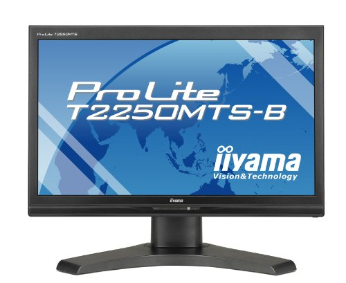 Ilyama T2250MTS 22 inch Wide LCD Multi Touch