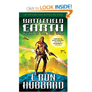 Battlefield Earth by