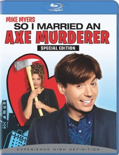 So I Married an Axe Murderer (Special Edition + BD Live) [Blu-ray] by Sony Pictures Home Entertainment